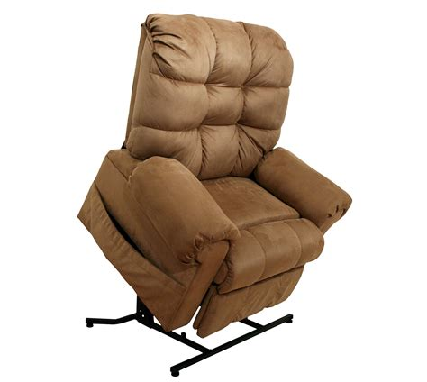 Catnapper Omni 4827 Power Lift Chair Recliner Lounger To
