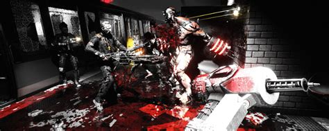 killing floor 2 nvidia flex killing floor 2 with nvidia physx flex oc3d news