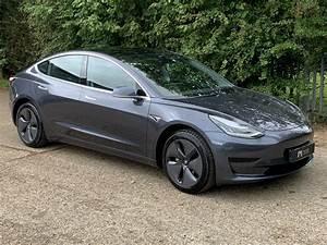 Tesla Model 3 Standard Range Plus 2019 - 1 Owner + Autopilot For Sale | Car And Classic