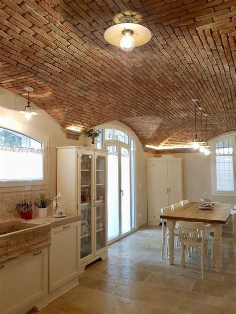 soffitto a volta mattoni soffitti a volta mattoni a vista sono in perfetto