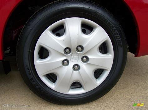 2003 honda accord lx v6 sedan wheel photo 59626833