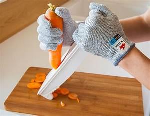 NoCry Cut Resistant Gloves » Gadget Flow