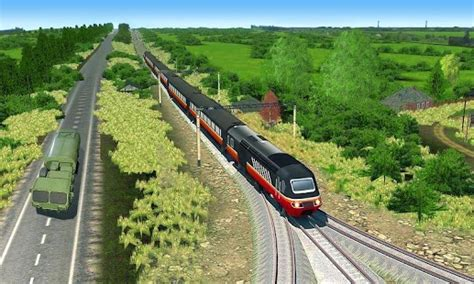 telecharger train simulator  pour pc  mac pear linuxfr