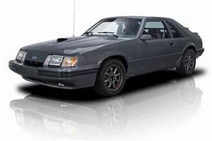 135896 1986 Ford Mustang Rk Motors Classic Cars For Sale