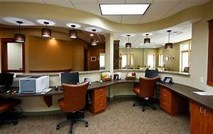 Office 16 incredible office interior design ideas for for Incredible designing home office