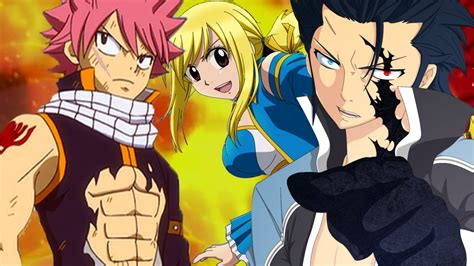 fairy tail  anime projectseason  early
