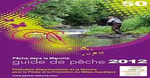 Guide De Peche Dans La Manche 2012
