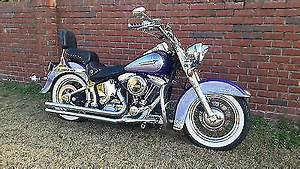Harley Carb Motorcycles for sale