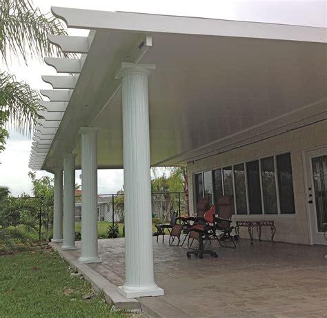 hollywood insulated patio roof sales send venetian builders    revenue