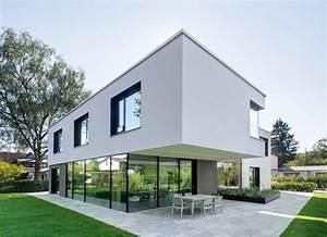 Kleine Häuser Für Senioren : haus w by be planen architektur homeadore ~ Sanjose-hotels-ca.com Haus und Dekorationen