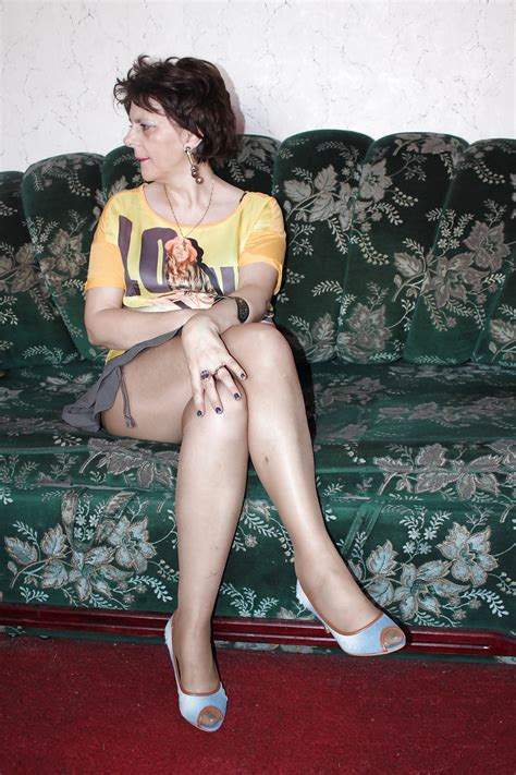 Polish Gilf In Pantyhose 20 Pics