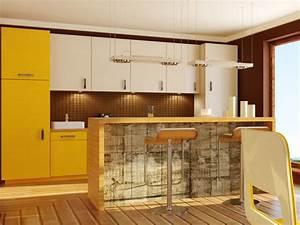 Farben Für Küche : farben in der k che so wird die k che bunt tipps von ~ Orissabook.com Haus und Dekorationen
