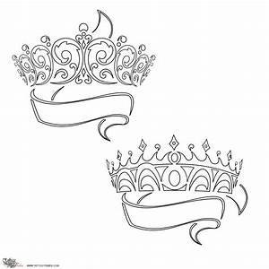 The gallery for --> Real Prince Crown Tattoo