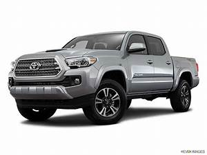 New 2016 Toyota Tacoma 4x4 Double Cab V6 Trd Sport For