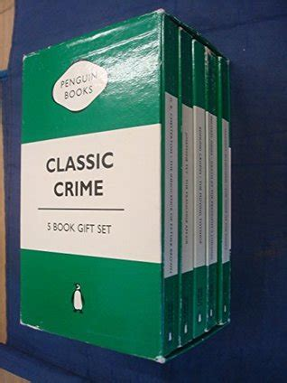 classic crime  book gift set tiger   smoke  moving toyshop  franchise affair