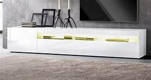 Tv Bank 200 Cm : xxl lowboard breite 200 cm online kaufen otto ~ Bigdaddyawards.com Haus und Dekorationen