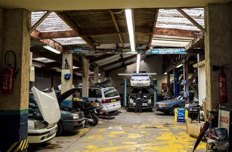 Garage Voiture by Entretien Obligatoire Dans Le R 233 Seau Constructeur Pour
