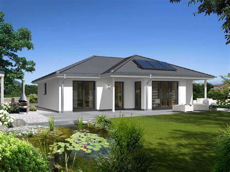 Bungalow 128  Town & Country Haus Musterhausnet