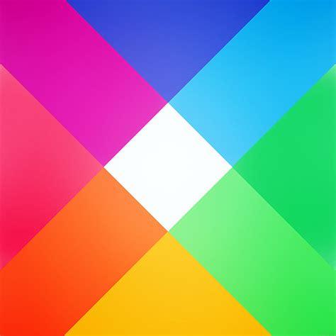 vb wallpaper   style rainbow pattern wallpaper