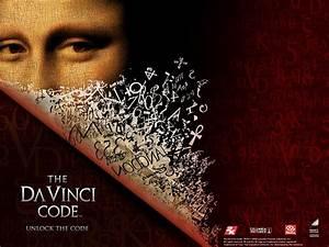 Toutes les wallpapers de Da Vinci Code - Planète Aventure