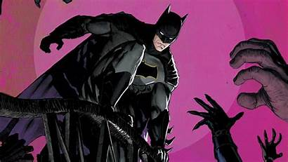 Batman Comics Background