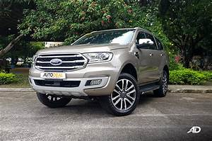 Refreshed 2020 Ford Everest finally makes Philippine debut | Autodeal