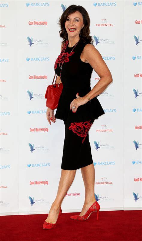 Shirley Ballas – 2017 Women of the Year Lunch in London ...