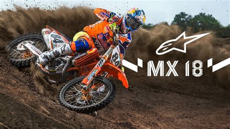 2018 Mx Apparel Collection