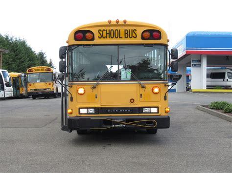 northwest bus sales   bluebird  american