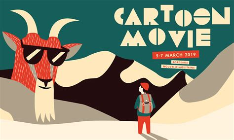 21st Cartoon Movie Returns To Bordeaux With 325 Films