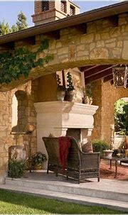 #Tuscandesign #Tuscanstyle | Home in 2019 | Tuscan design ...
