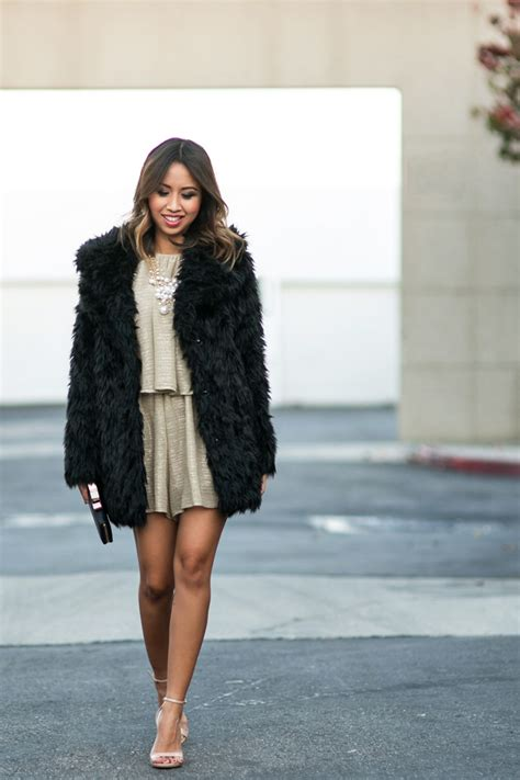 Fluffy Coats For Winter... Here Are Some Of The Best Ones ...