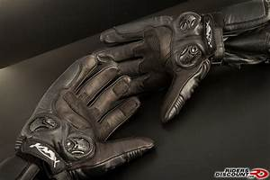 Knox Covert Gloves - Kawasaki Z1000 Forum: Kawasaki Z1000 ...