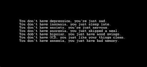 relatable depression good quotes quotesgram