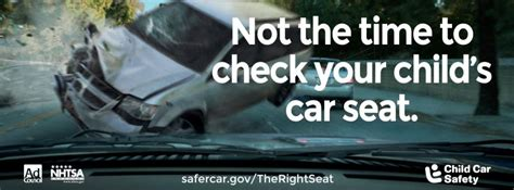 59 Percent Of Car Seats Are Misused And One-third Of