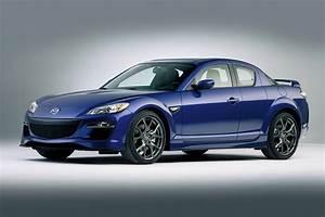 2012 Mazda Rx 8  U00ab Cars