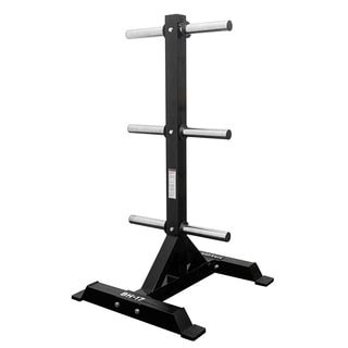 cap barbell   plate tree rack  shipping today overstockcom