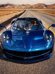 Super Car Pagani Huayra