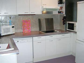 tadelakt cuisine achat plan de travail cuisine vente de cuisine avec plan