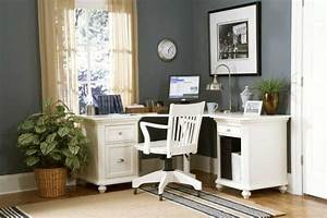 20 home office design ideas for small spaces With decorating ideas for small home office