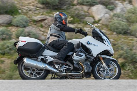 Tourmaster Epic Touring Motorcycle Boots Review