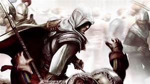 Assassin's Creed Brotherhood Mod - Young Ezio Skin ...
