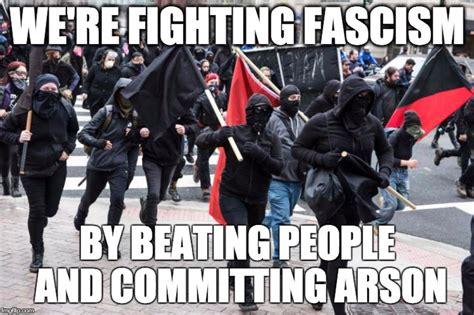 Antifa Memes - brief thoughts on antifa atheist revolution