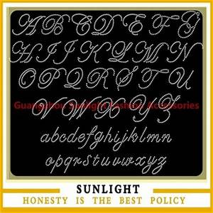 cheap iron on rhinestone letters wholesale heat transfers With heat press letters wholesale