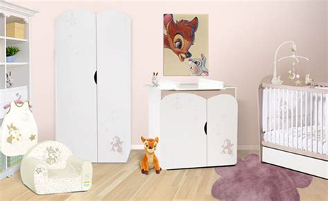 deco mickey chambre decoration chambre bebe mickey visuel 6