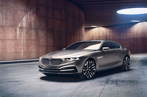 BMW Car :  9-series Coupe Coming In 2020 By Car