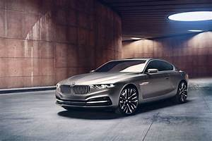 Bmw Serie 9 : bmw s dreamliner 9 series coupe coming in 2020 by car magazine ~ Medecine-chirurgie-esthetiques.com Avis de Voitures