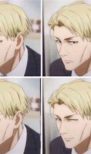 nanami kento :3 in 2021   Jujutsu, Anime boyfriend ...