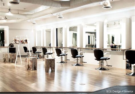 House Design,captivating Hair Salon Interior Design With