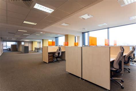 open space bureau the backlash against the open office floor plan deseret